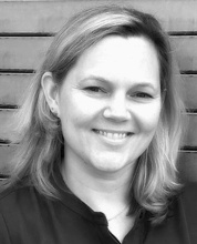 Annika Wallendahl, PE, LG, PMP - Principal & Operations Manager