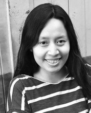 Rony Thi - Project Coordinator