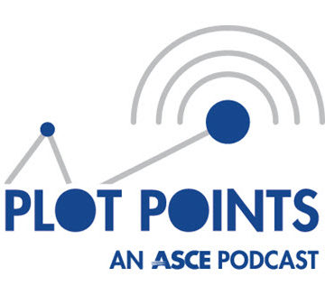 Elyssa Dixon Featured on ASCE's Plot Points Podcast