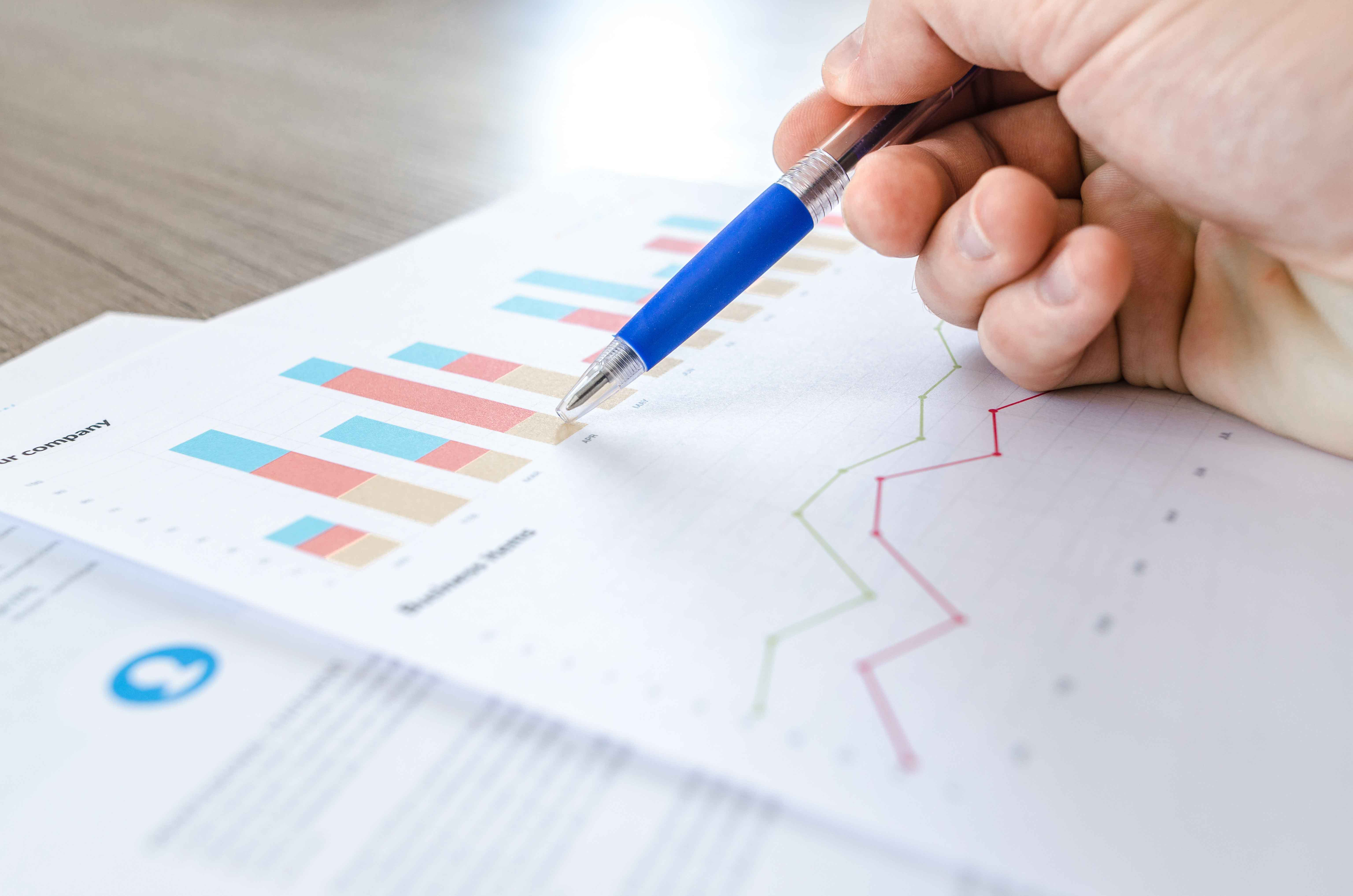 The Lasting Importance of a Deliverable: How Company Reports and Documents Impact Your Brand